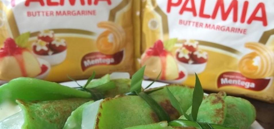 Pancake Kapulaga