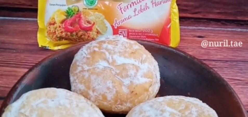 Resep Camilan Donat Ekonomis Palmia Palmia I Margarin Serbaguna I Temukan Resep Masakan Cemilan