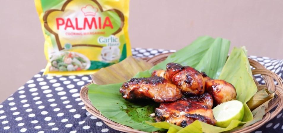 #YummyXPalmia Ayam Bakar Teflon