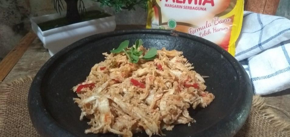 Ayam Sisit Bali