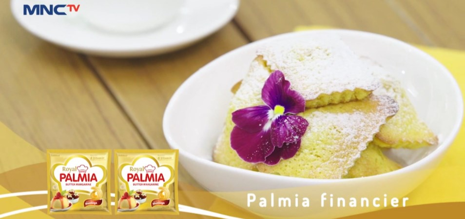 PALMIA FINANCIER