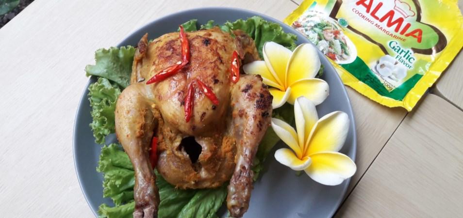 Ayam Betutu