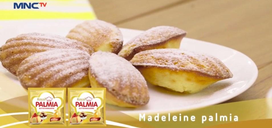 MADELEINE PALMIA