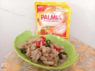 Cah Jamur Palmia