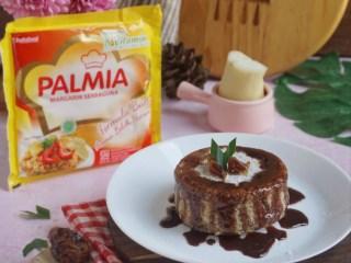 Cake Singkong Kurma