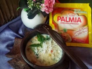 Cream Sup Nusantara