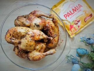Ayam Bakar Aroma Palmia