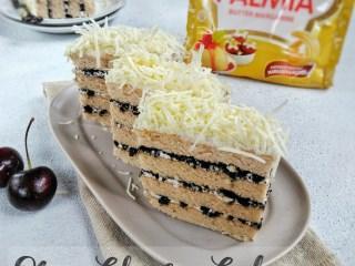 Oreo Cheesy Cake