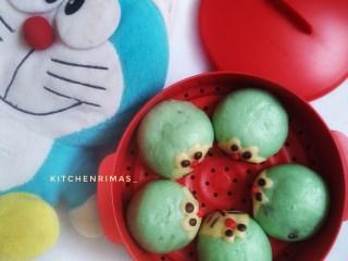 Doraemon Bun