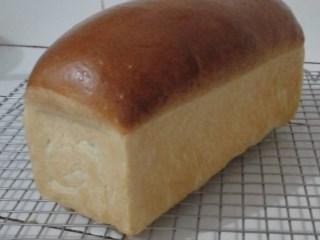 Roti Tawar Rumahan