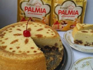Cheese Cake Kurma