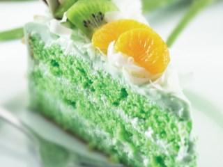 ALOE VERA CAKE