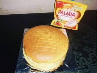 Soft Cheese Cake