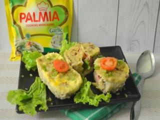 Macaroni Schotel Palmia