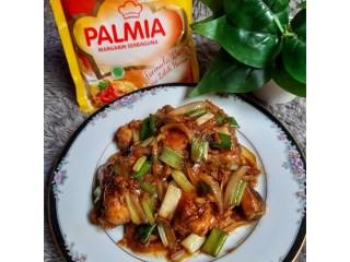 Ayam Goreng Mentega Palmia