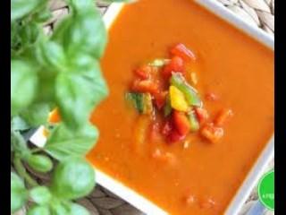 Sup Sayur Nikmat