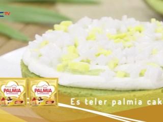 ES TELER PALMIA CAKE