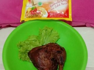 Ayam Bakar Mentega