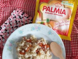#yummyxpalmia Nasi Goreng Sosis Ala Palmia