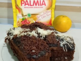 Brownies Palmia