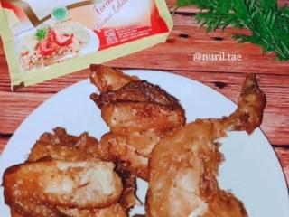 Ayam Goreng Palmia