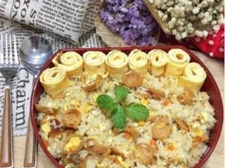 Nasi Goreng Margarin