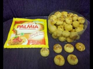 #yummyxpalmia Nastar Keju untuk Lebaran