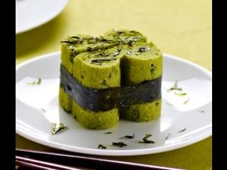 NORI GREEN CAKE JAPAN