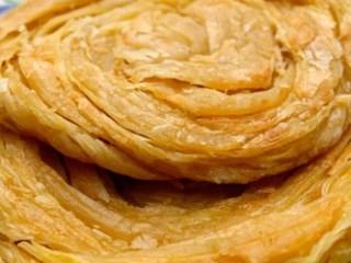 Roti Maryam Sederhana