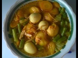 Kari Sayuran