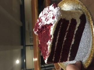Kue Red Velvet Gurih